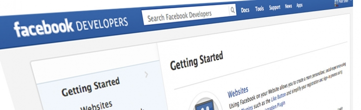 Thumbnails for sharing with Facebook