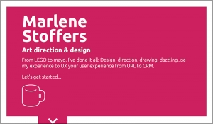 Marlene Stoffers Design